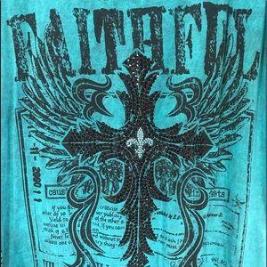 Daytrip Faithful t-shirt